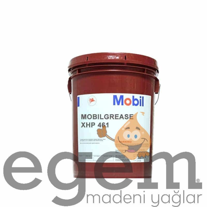 Mobil Grease XHP 461