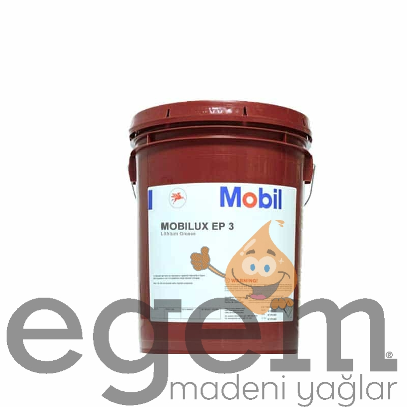 Mobil Mobilux EP 3