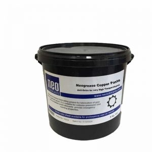 Neogrease Copper Paste