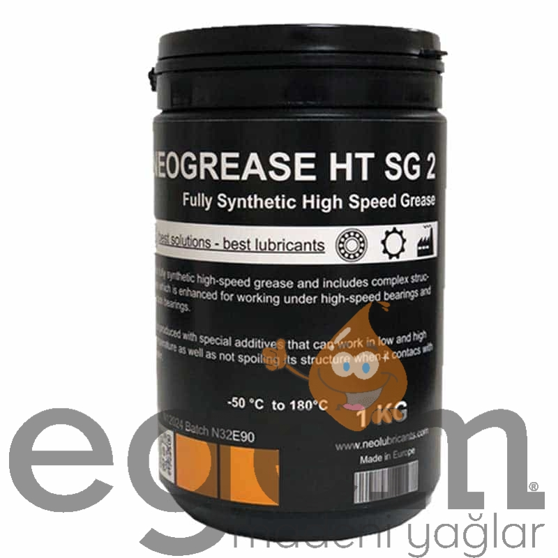 Neogrease HT S 2