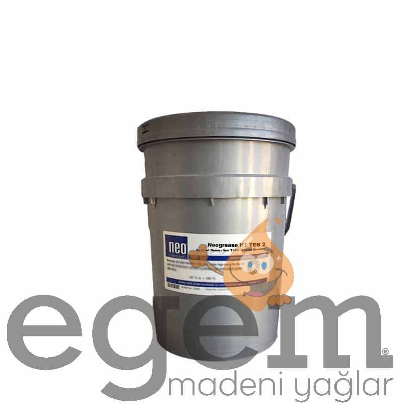Neogrease HT TEB 2