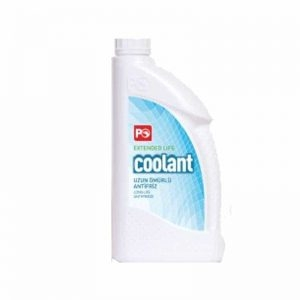Petrol Ofisi Extended Life Coolant