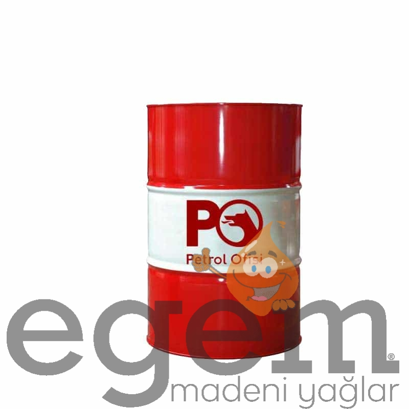 Petrol Ofisi Mortech Oil 100