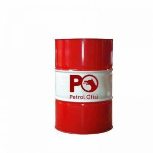 Petrol Ofisi Mortech Oil 460