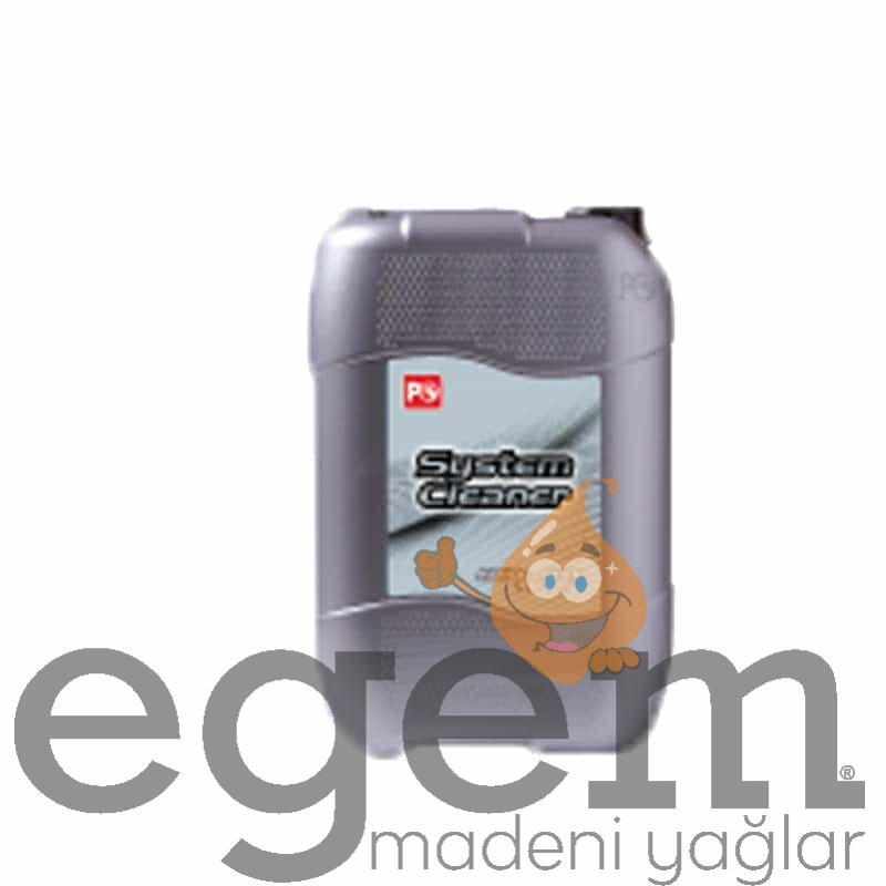 Petrol Ofisi System Cleaner