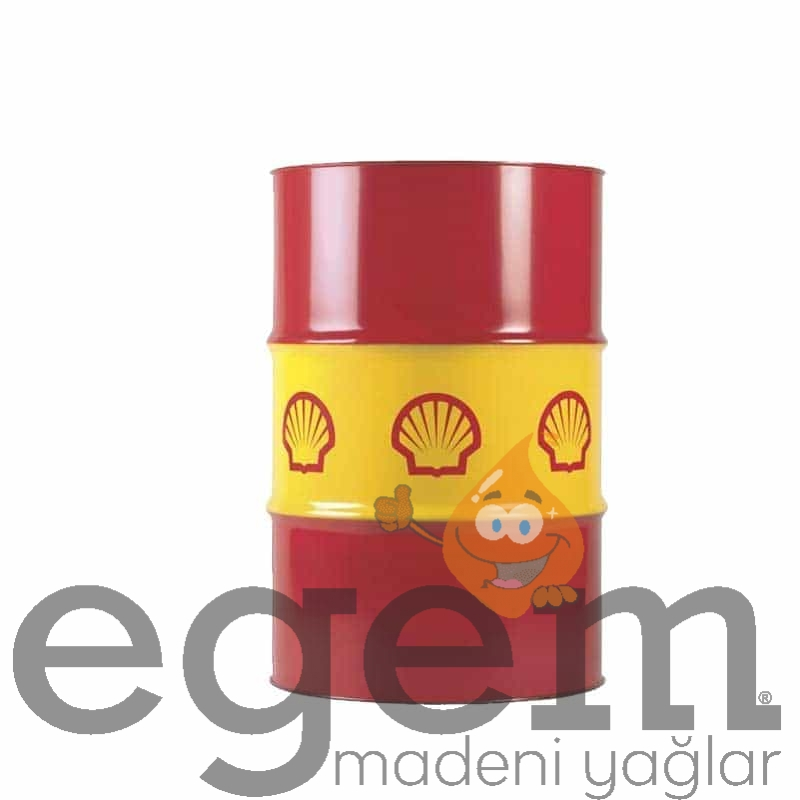 Shell Heat Transfer Oil S2 (Thermia B)