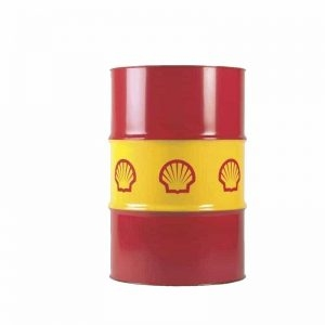 Shell Vacuum Pump Oil S2 R100